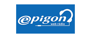 Web rádio epigon