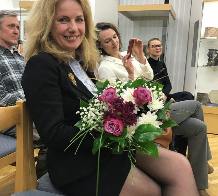 Lea Konvalinková