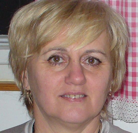 Dagmar Rückerová