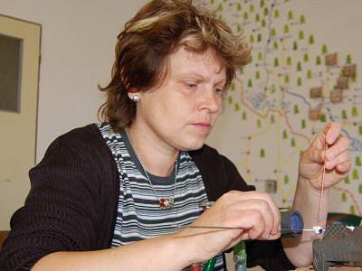Jana Wudy