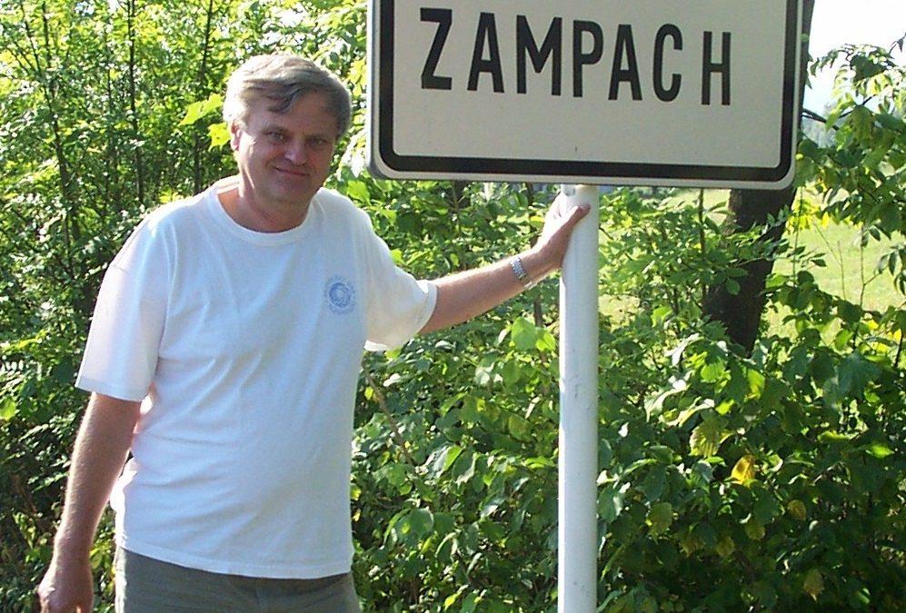 Dušan Žampach